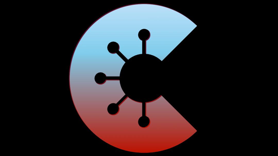 Icon der Corona-Warn-App auf 16 zu 9 transparent